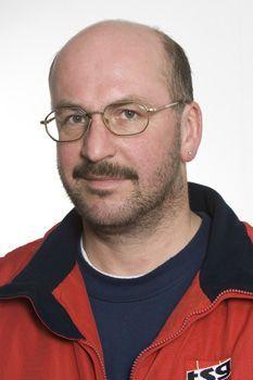 Werner Erhart