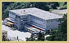 Transport Service GmbH Ansicht oben