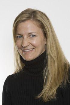 Nina Nagele