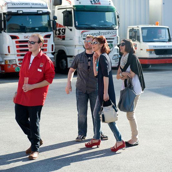 Transport Service GmbH